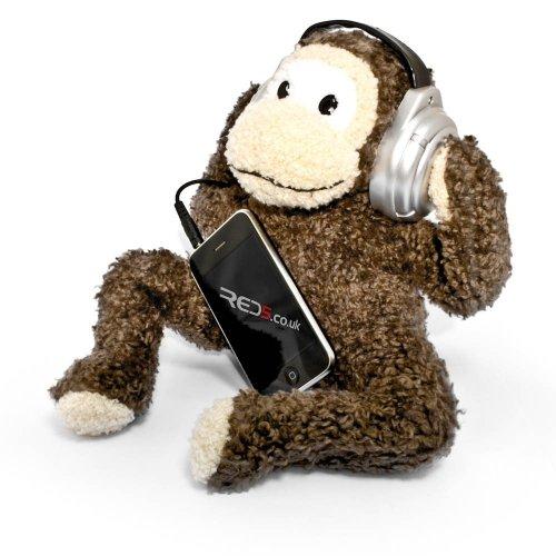 Magic Musical Monkey £19.95 + £3.95 P&P @ RED5