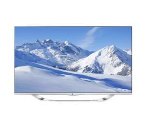 LG 47LA740V Full HD LED SMART 3D TV now reduced instore in currys