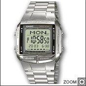 Casio Db-360N-1Aef Mens Digital Watch £21.84 @ Amazon