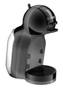 NESCAFÉ Dolce Gusto Mini Me EDG305.B Automatic Play & Select by De'Longhi - Piano Black £49.99 @ Amazon
