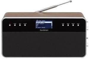 sandstrom sdabxir13 DAB Internet Radio £44.99 from £99.99 at Curry's