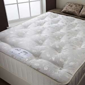 Happy Beds  Ortho Royale Double Orthopedic Mattress, 4.6 ft  £139.99 DELIVERED