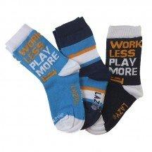 Plain Lazy Socks, Buy one(pair) get one(pair) free