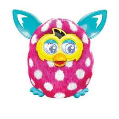 Furby boom £48 in Asda