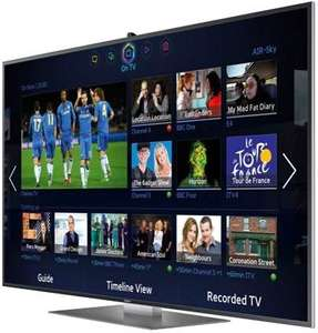 Samsung UE55F9000 55'' Series 9 Smart 3D Ultra HD 4K LCD-LED TV - £2559 Delivered @ Electronic Empire
