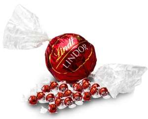 Lindt Lindor Maxi Ball Milk 550G @ Makro & Costco £7.39 - £8.87inc VAT
