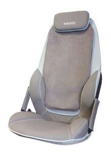 HoMedics CBS-1000 Max Shiatsu Massaging Chair-Open Box - Good -  £81.12 with Free Delivery and Fullfilled By Amazon