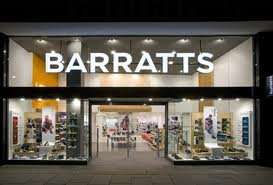 Barratts Shoes (In Administration) Upto 75% OFF All Stock! Instore. Some real bargains to be had!