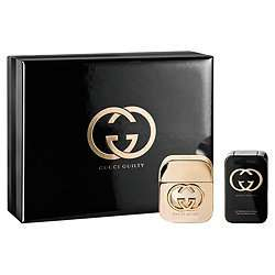 Gucci Guilty Female 50ml Eau de Toilette Gift Set £35.34 @ tesco direct
