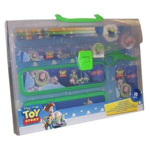 Toy Story Stationery Gift Set Only £1.99 (inc del) @ToysRUs
