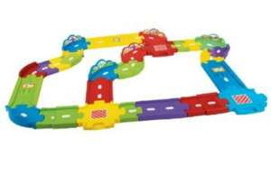 Toot Toot Drivers Deluxe Track Set £9.36 @ Amazon