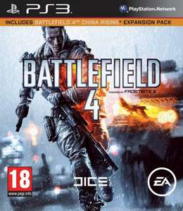 Battlefield 4 PS3 (inc China Rising DLC) £24.95 delivered @coolshop
