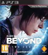 Beyond: Two Souls, PS3, £17.98 with code @TheHut