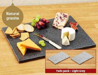 Twin Pack of Granite Worktop Savers £6.99 @ Aldi 22nd Dec.