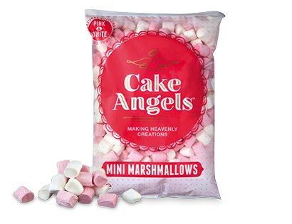 Mini Marshmallows 150G £0.79 @Aldi