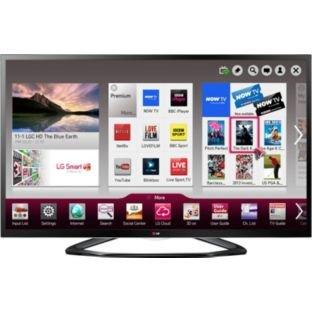 LG 47LA641V 47 Inch Full HD1080p Freeview HD LED Smart 3D TV £599.99 @ Argos