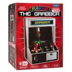 The Grabber £14.99 B@M stores