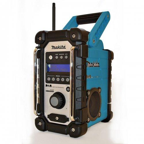 Makita BMR104 DAB Jobsite Radio £101.99 @ Amazon
