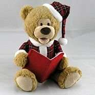 'Twas The Night Before Christmas Story Bear £13.50 click & collect @ Debenhams