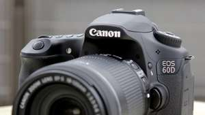 Canon 60D Body only £399 @ ABC digital Cameras