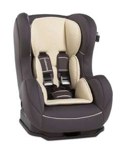Mothercare Madrid Combination Car Seat - Group 1 (9kg/20lbs to 18kg/40lbs) £39.99 at Mothercare