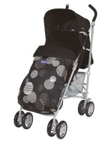 chicco london stroller £49.99 @ mothercare