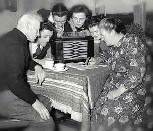 Thousands Of  Old Time Radio Downloads - Download or Stream Free @ OTR