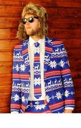 Reindeer  suit - £48.75 @ MyTuxedo