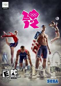£3.06 Credit & London 2012 (Steam) £1.22 @ Amazon.com