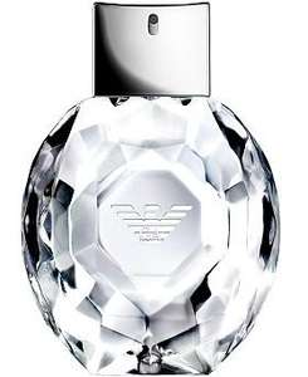 Emporio Armani Diamonds Eau de Parfum 50ml for £30 @ Boots