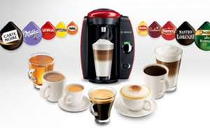 Any 2 for £6 Tassimo T discs @ Tesco