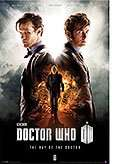 Doctor Who: Day of the Doctor Poster £3.99 @ BBC Shop (Possibly £3.05 see comments)