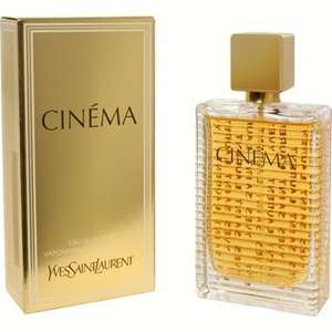 Ysl cinema EDP 90ml - £39.99 @ The Perfume Shop