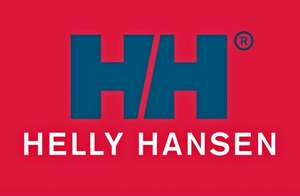 50% off Helly Hansen products.