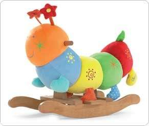 Mamas and Papas Charlie caterpillar rocker £30 @ TESCO