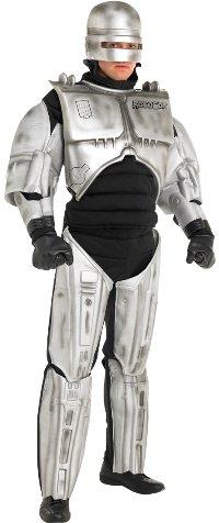 Robocop costume - £27.49 to £37.49 @ All Fancy Dress