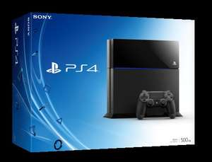 John Lewis PS4 in stock + 2 free years warranty - £349.99 (Telephone Orders)