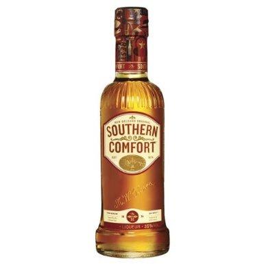 Southern comfort 35cl gift set £15 @ tesco