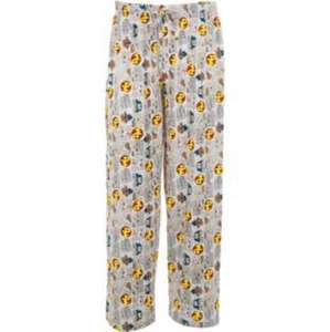 Men's Danger Mouse pyjama bottoms / lounge pants Argos - £2.99 - plus half price nightwear