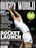 Rugby World Subscription with £5 free amazon voucher @ Magazines Direct - £16.49