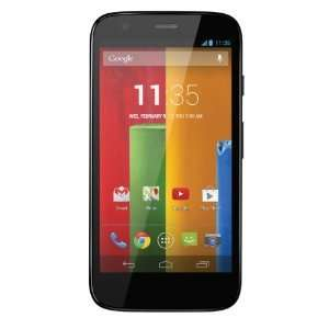 Moto G 16GB Sim Free in Stock - Black  - £159.99 @ Amazon