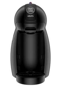 Krups Dolce Gusto Piccolo Black - Was £75 now £30 Instore @ Tesco (Lewisham)