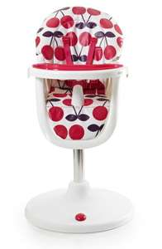 Cosatto 3Sixti Highchair in cherrypop (pink) half price £82.50 @  Amazon