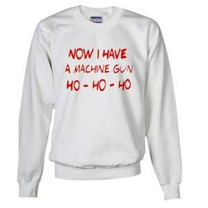 Die Hard jumper £34.50 delivered @ Cafe Press