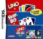 Uno Skipbo / Uno Freefall Compilation (Nintendo DS) - £6.97 @ Tesco Extra