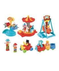 Happyland funfair £20 at mothercare