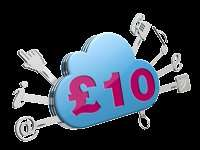 Lycamobile Sim only deal £10.00 pm