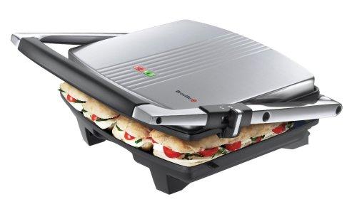 Breville VST026 4 Slice Sandwich Press £24.99 @ Amazon