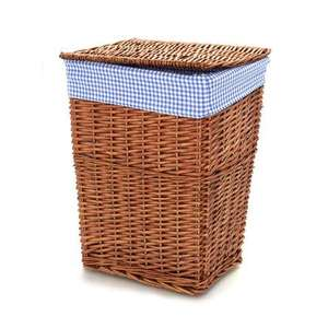 Willow Laundry Hamper was £13.99 now £9.99 @ Dunelm mill free click and collect