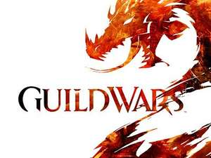 Guild Wars 2 40% off  Digital Heroic/Deluxe Edition - £20.99 @ Guild Wars site